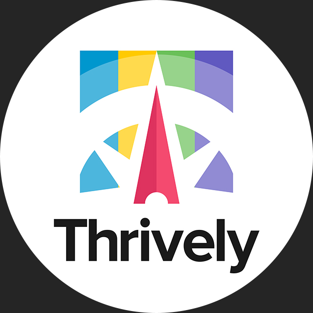Thrively Avatar Circle Example