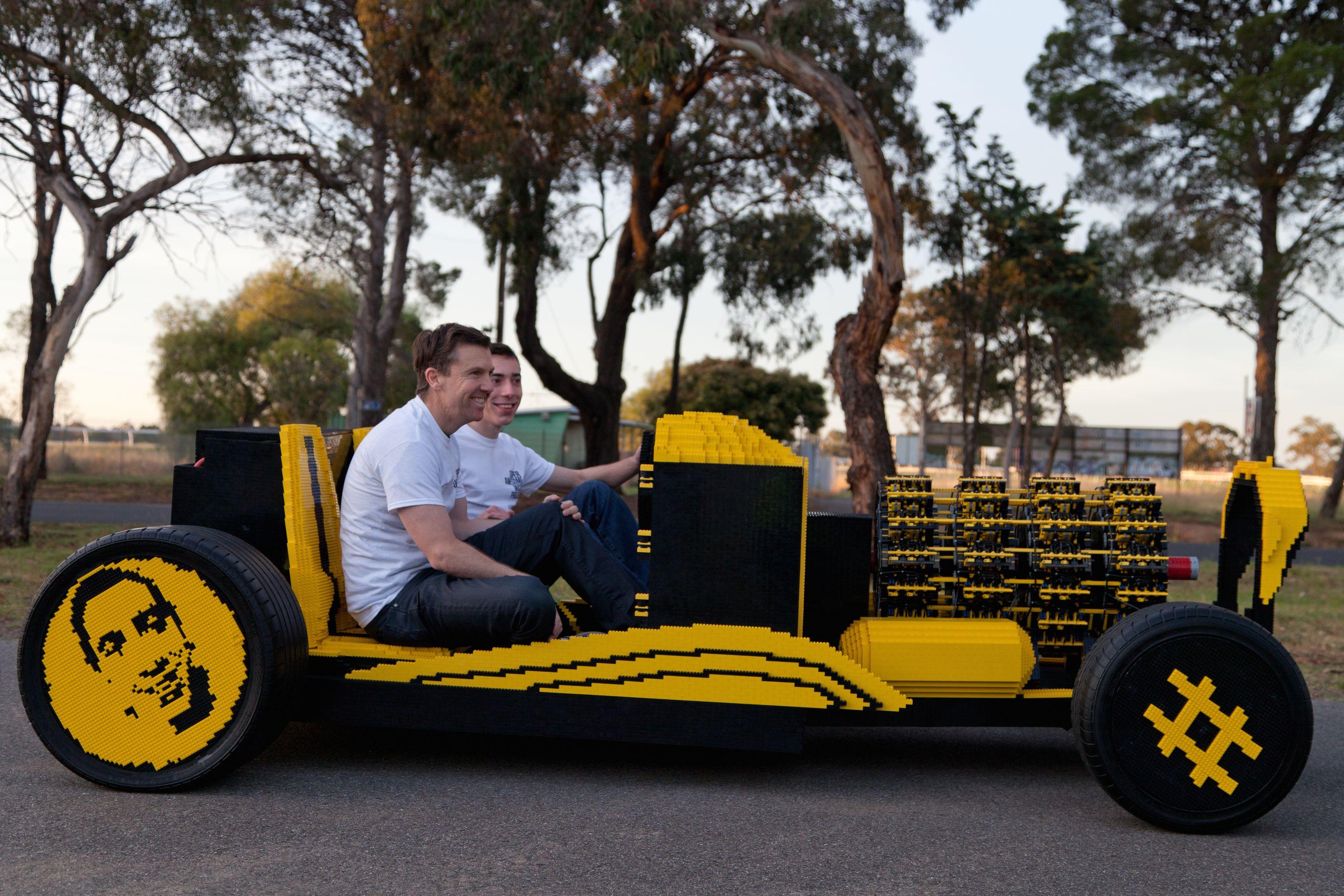 Raul-car