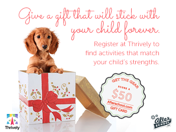 thrively giveaway