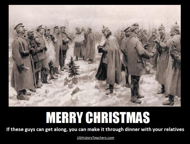 Christmas-Truce